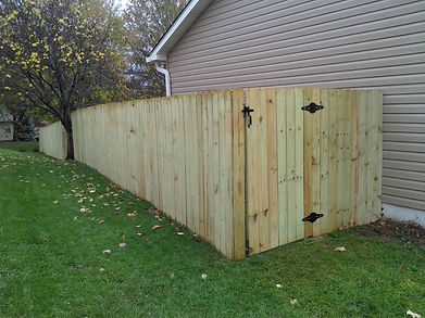 West County MO Fence & Gate Installs & Repairs