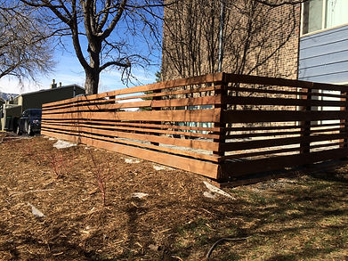 Chesterfield MO Fence Repairs