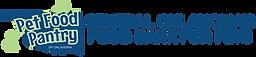 pet food pantry logo