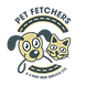 pet fetchers logo