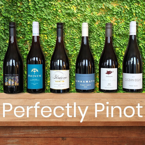 Perfectly Pinot Noir - 6 of the best!