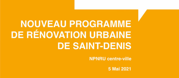 Déclaration du conseil citoyen au COPIL du 5 mai 2021