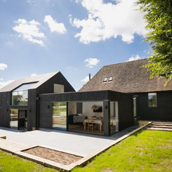 Extension in Kent