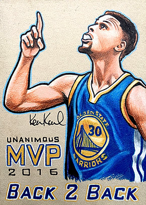 Drawings Of Stephen Curry Shooting