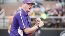 Terry Reynolds named manager 16U Rebels Softball Team.