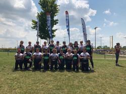 12U USSSA State Champions 8