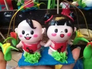相约七月--2019中华传统文化节、第11届温哥华泼水节暨庆祝中华人民共和国成立70周年招商方案
