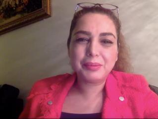 WS Public Workshop with Dr. Maryam; Next Online Celebration of Lunar New Year