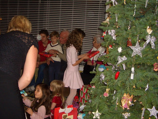 Annual Christmas & New Year Celebration 2006