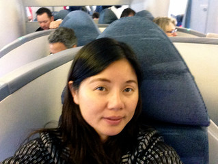 Air Canada - As Comfortable As Home