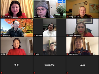 Lunar New Year Celebration Video; Do You Need Help to Call and a Ride to Get Vaccinated?