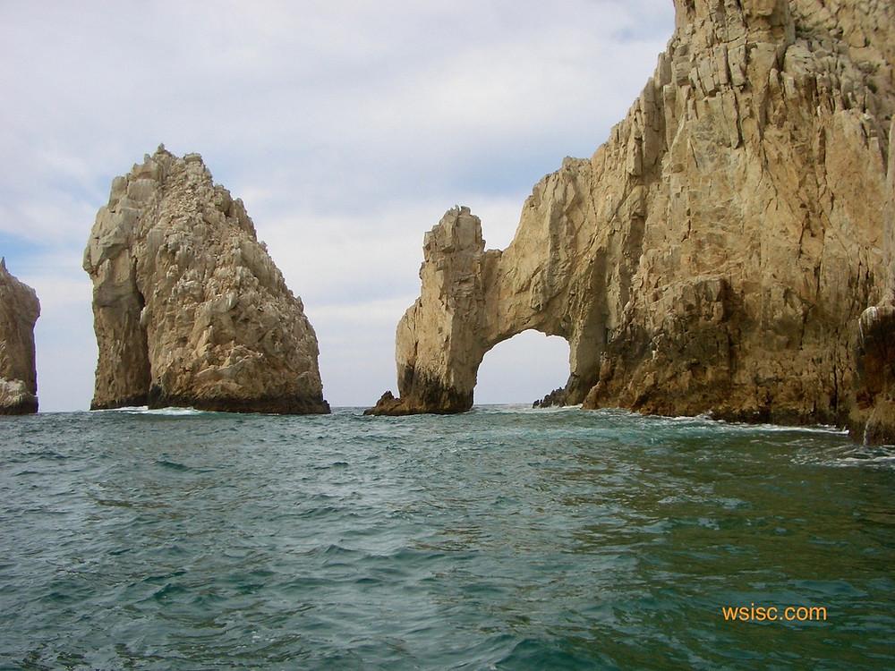 El Arco De Cabo San Lucas, Mexico; The Arch of Cabo San Lucas, Mexico; photo credit: chriss