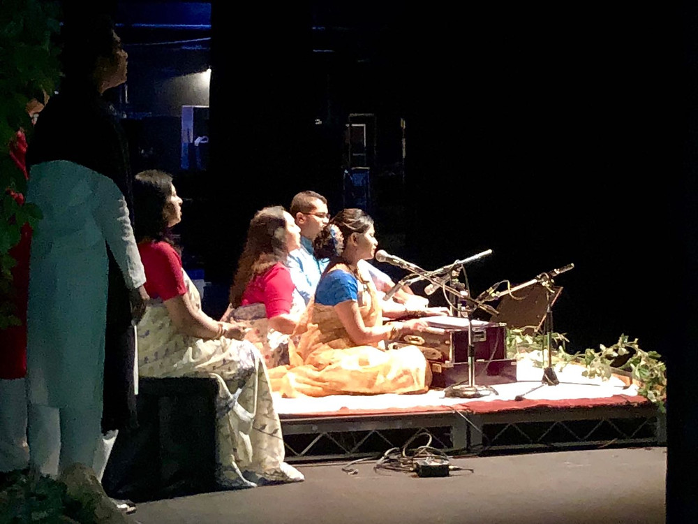 Vancouver Tagore Festival 2018
