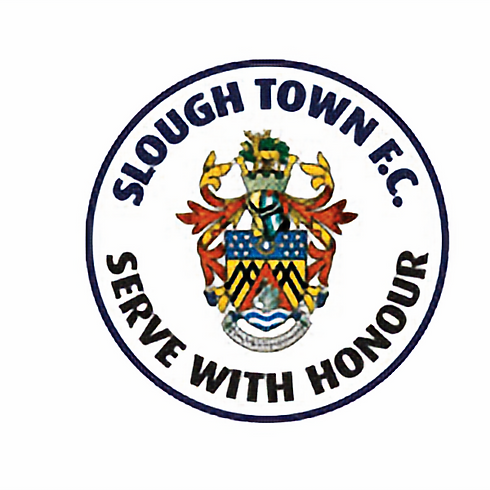Slough Town - Home