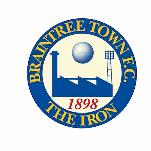 National League South - Braintree Town - Home