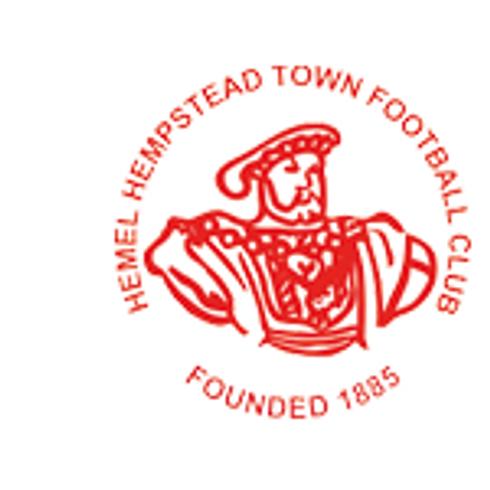 Hemel Hempstead Town - Away