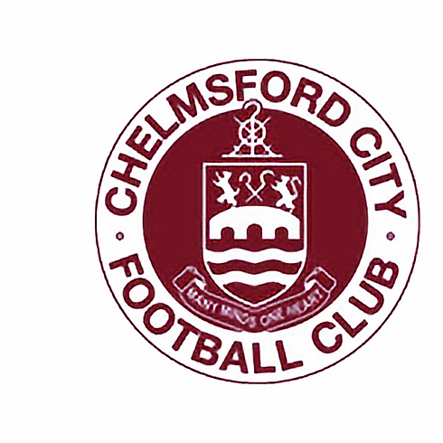 National League South - Chelmsford City - Home