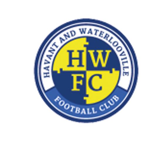 National League South - Havant & Waterlooville - Home