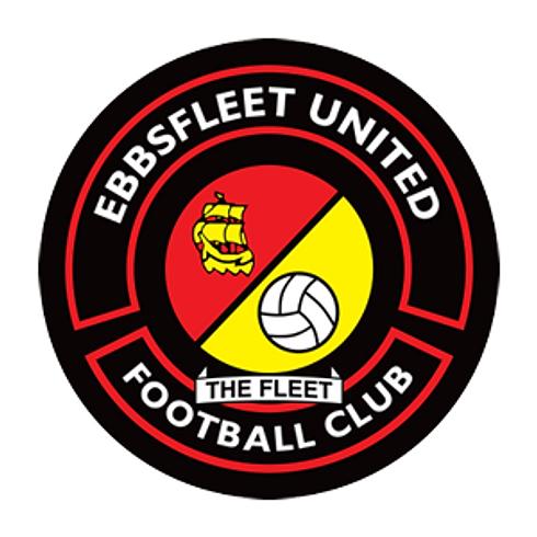 DWFC 2 - 0 Ebbsfleet United - Home