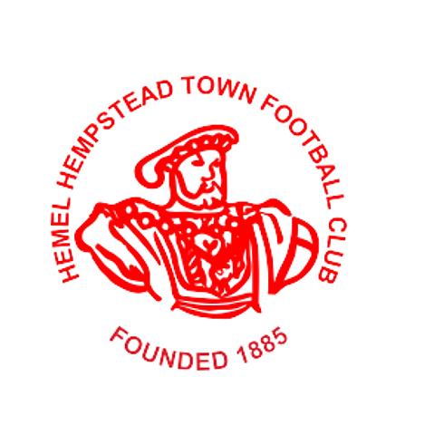 DWFC 2 - 1 Hemel Hempstead Town - Home