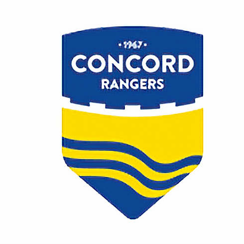 Concord Rangers - Home