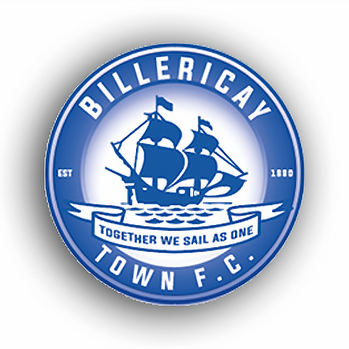 National League South - Billericay Town - Home
