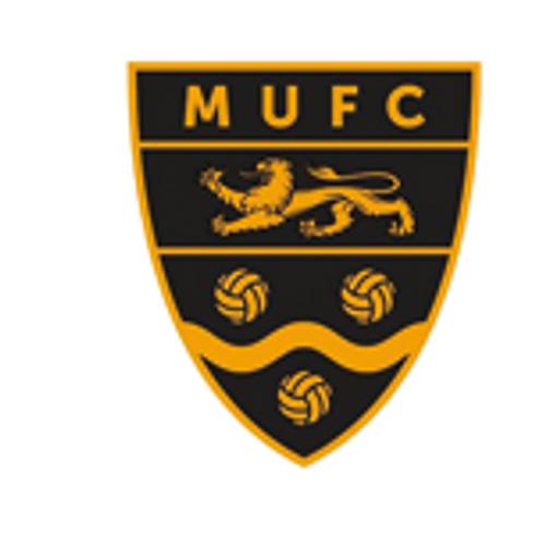 Maidstone United - Away