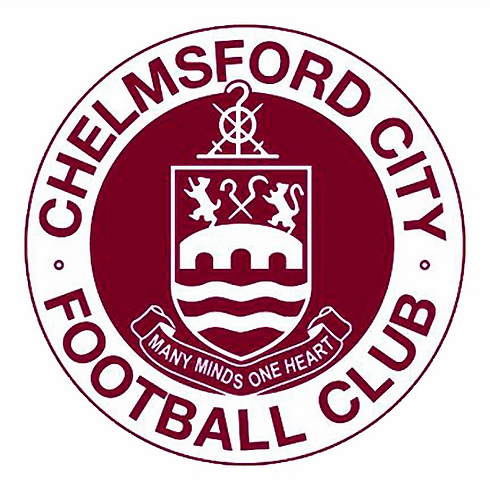 Chelmsford City - Home
