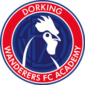 Dorking Wanderers FC Announce New Academy Sponsor until end of 21/22 Season