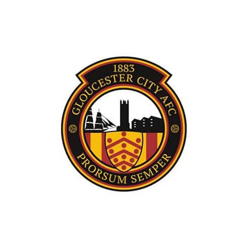 Gloucester City 2 - 1 DWFC Away (Friendly)