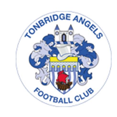 National League South - Tonbridge Angels - Away