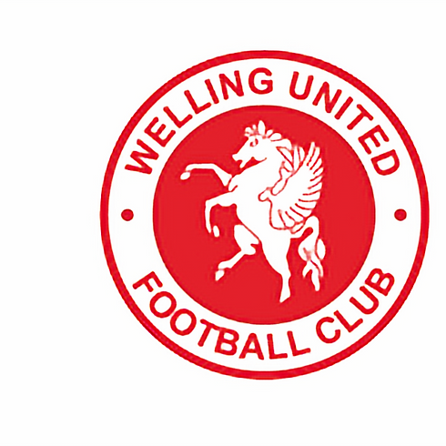DWFC 5 - 0 Welling United - Home