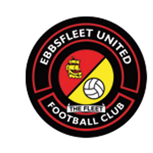 Ebbsfleet United - Away