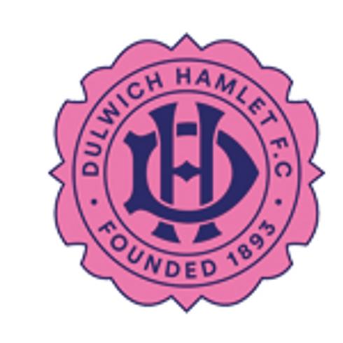 Dulwich Hamlet - Away