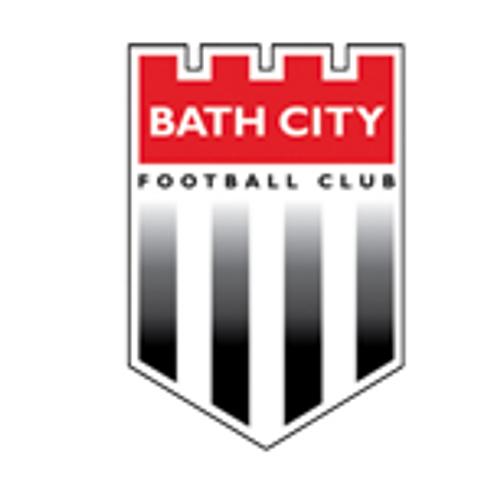 National League South - Bath City - Away