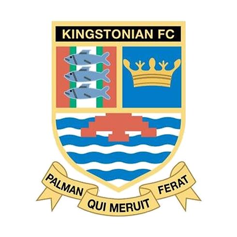 DWFC 1 - 0 KINGSTONIAN FC
