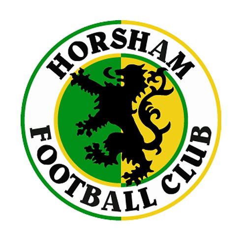 DWFC 2 - 1 HORSHAM