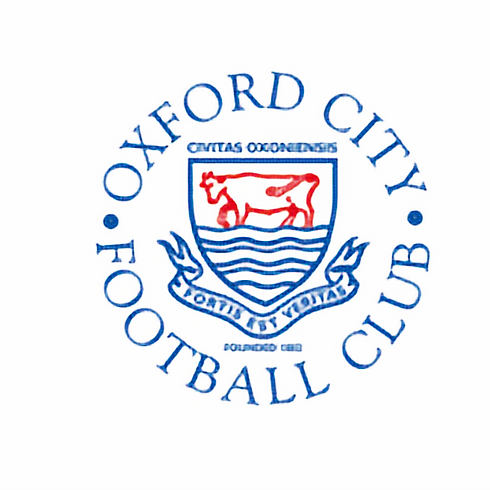 National League South - Oxford City - Home