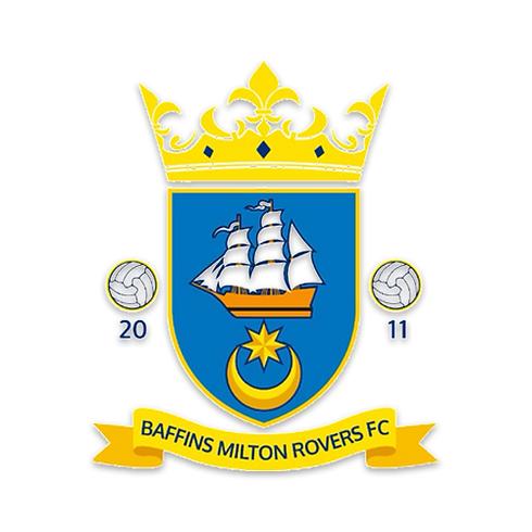 BAFFINS MILTON ROVERS FC