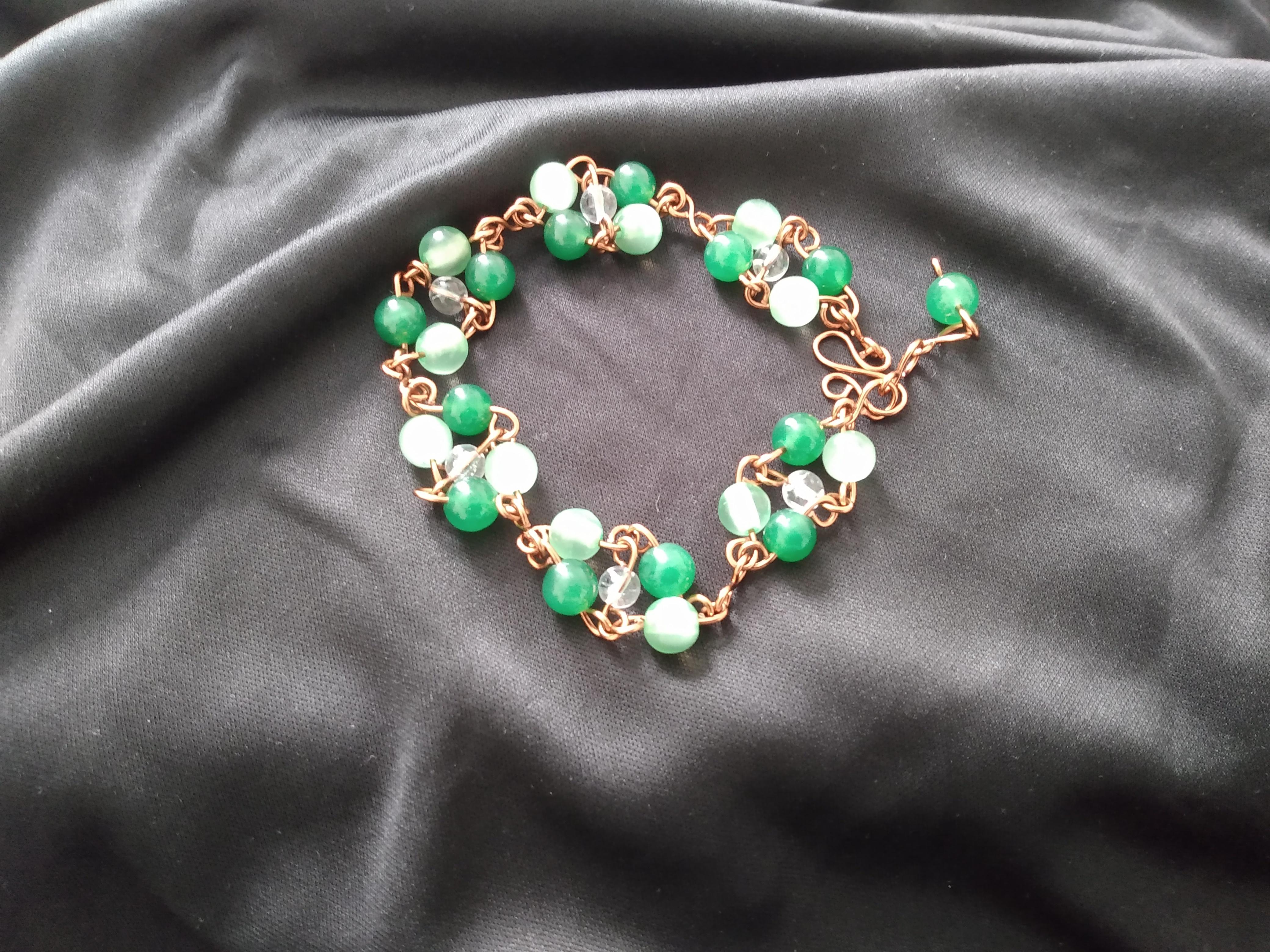 Aventurine Bracelet