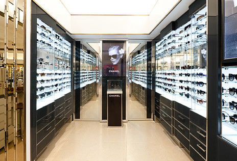 David Clulow Opticians