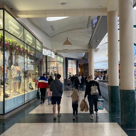The 'new retail' landscape