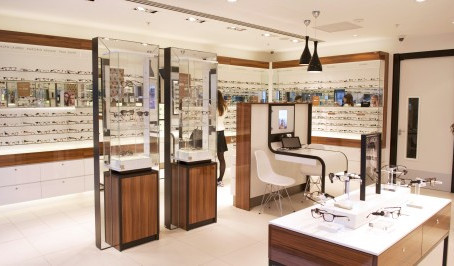 Innovare Design contributes to the changing face of optical retail