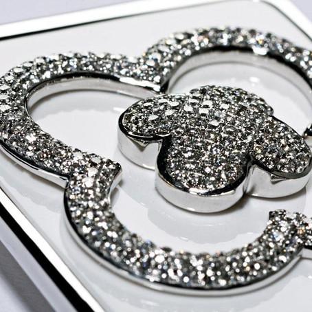 Jewellery Retail Design: IJL 2017