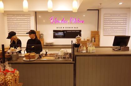 Blondies Kitchen