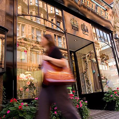 Understanding Retail Shopper Behaviour