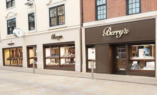 Berry's Jewellers