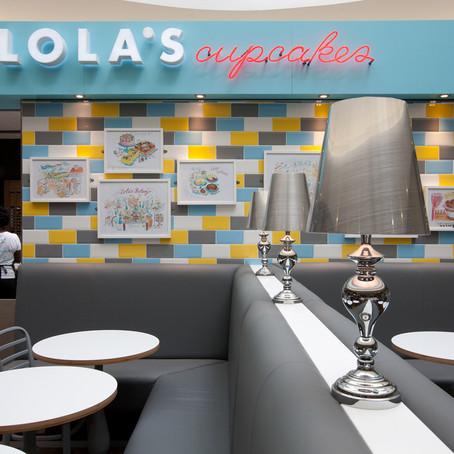 Restaurant, Bar & Café Design