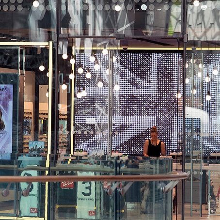 Sunglass Hut opens two new London stores with Westfield