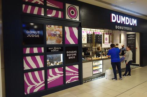 DUMDUM Donutterie